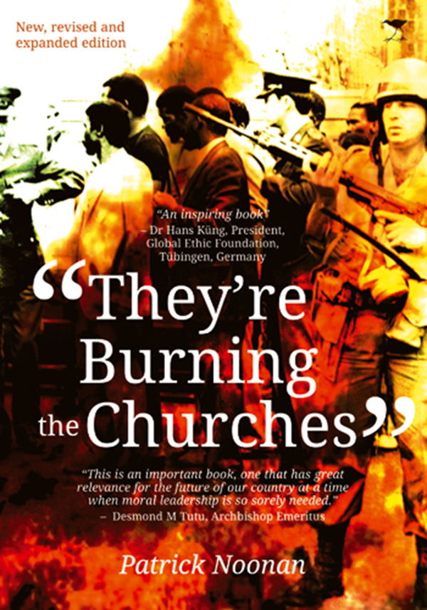 burning churches cov